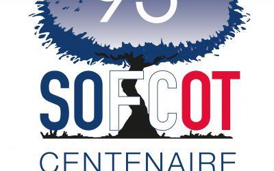Évènement : Le Congrès de la SOFCOT fête ses 100 ans !