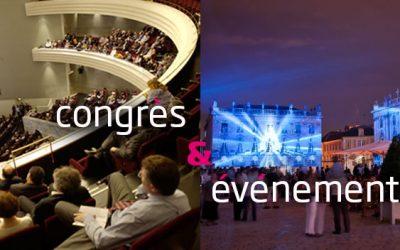 Liste des congrès 2018 dans l'orthopédie
