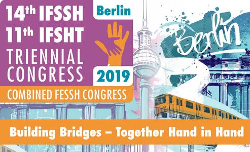 Programme préliminaire du Congrès de la FESSH 2019